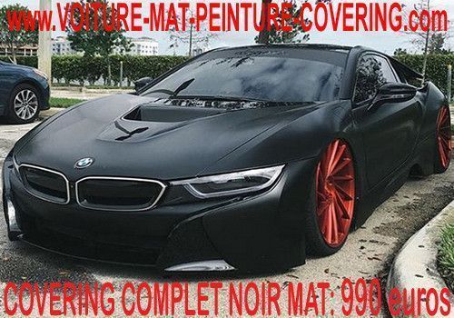 Covering Bmw Serie 1 Prix